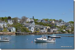 Cove in Stonington