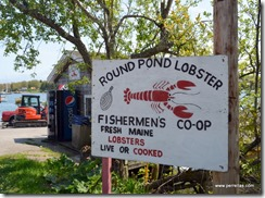 Round Pond Lobster Fishermens Co Op