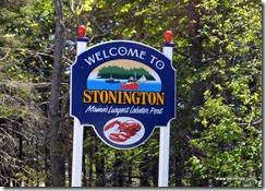 Stonington, ME