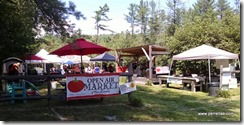 New Hampton Farmers Market