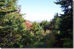 Boulder overlook