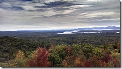 Lucknow Overlook, NH