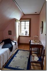 Maids quarters