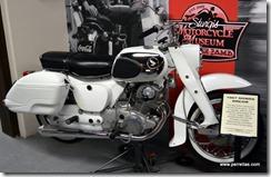 67 Dream Honda
