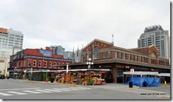 Byward Market block