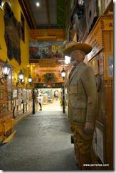 Cowboy Alley