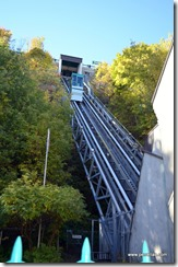 Electric Funicular
