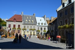 Place Royale square