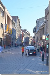 Shopping near Place Jacques Cartier