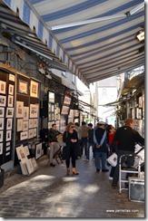 Street Art Market