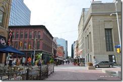 Streets near Byward Market