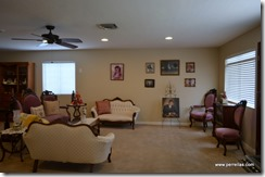 50's livingroom