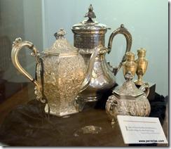 Blanch Kolbs silver