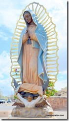 Shrine of Our Lady of Guadalupe