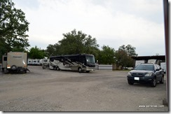 TX Station RV Park