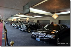 The car collection