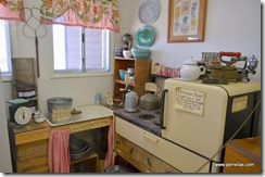 1932 Kitchen