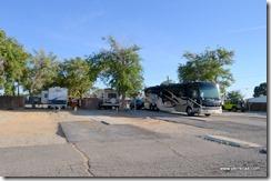 Arabian RV Oasis, Boron