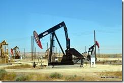 CA drilling