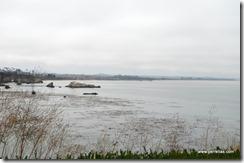 Oceano coastline