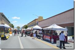 Salinas Farmers Market