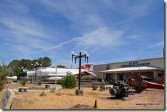 Saxon Aerospace Museum