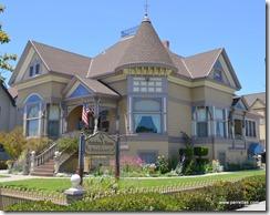 Steinbeck home