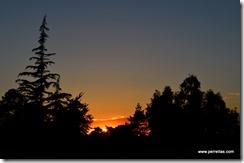 Sunset Salinas
