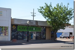 Alien Gift Shop