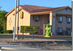 Motel Aliens