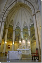 National Shrine of St Francis of Assisi