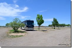 Roswell Elks Lodge RV Park