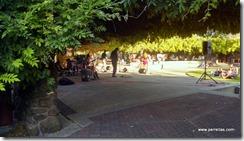 Santa Clara outdoor concert