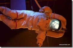 Space suit John