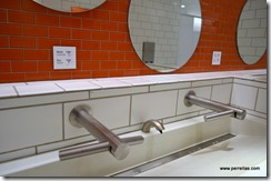 Tech womens sink