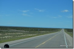 The road to Roswell
