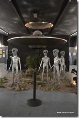 UFO display
