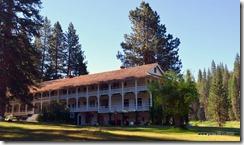 Yosemite Golf