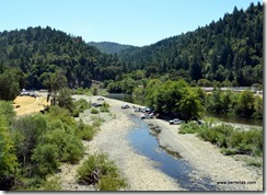 Happening on the Eel River
