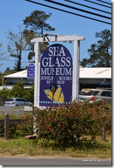 Sea Glass Museum