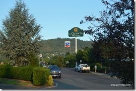 Arrival day in Grants Pass Oregon