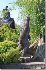 Camp 18 Bigfoot