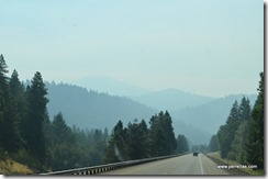Grants Pass in the distance