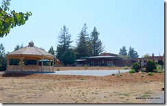 Napa Elks Lodge CA