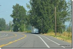 Portland road dwellers