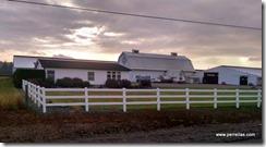 Tillamook Farm