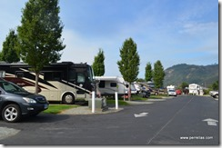 Tri Cities RV, Tri City, OR