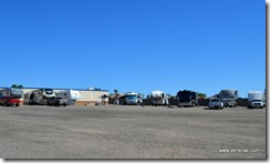 Lake Havasu Elks Lodge RV Park