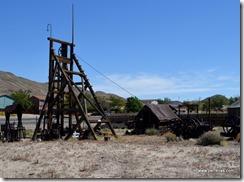 Museum mines