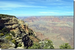 Mather Point a